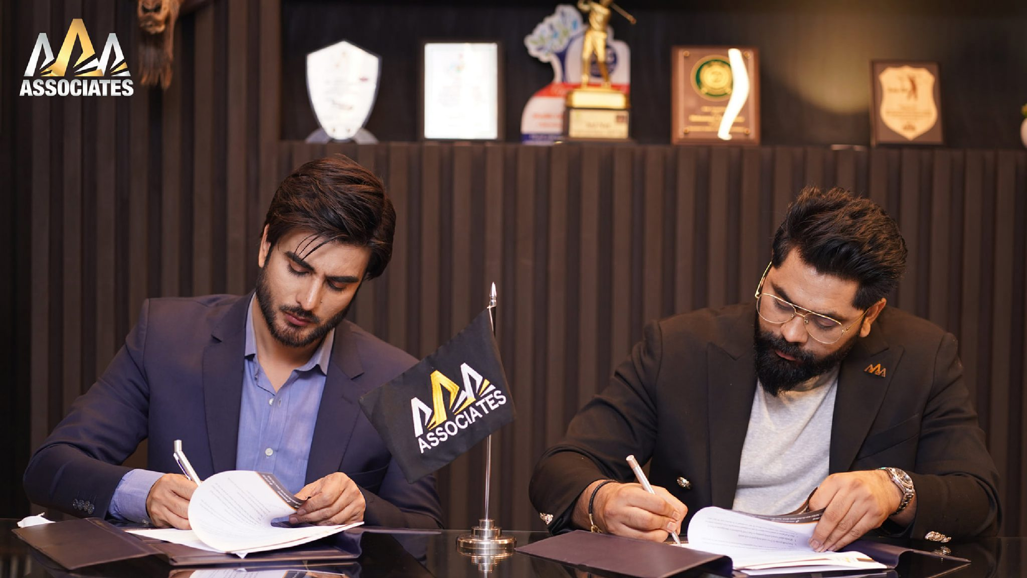 You are currently viewing Imran Abbas Our Brand Ambassador