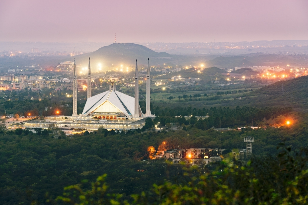 Read more about the article Best Real Estate in Islamabad 2021
