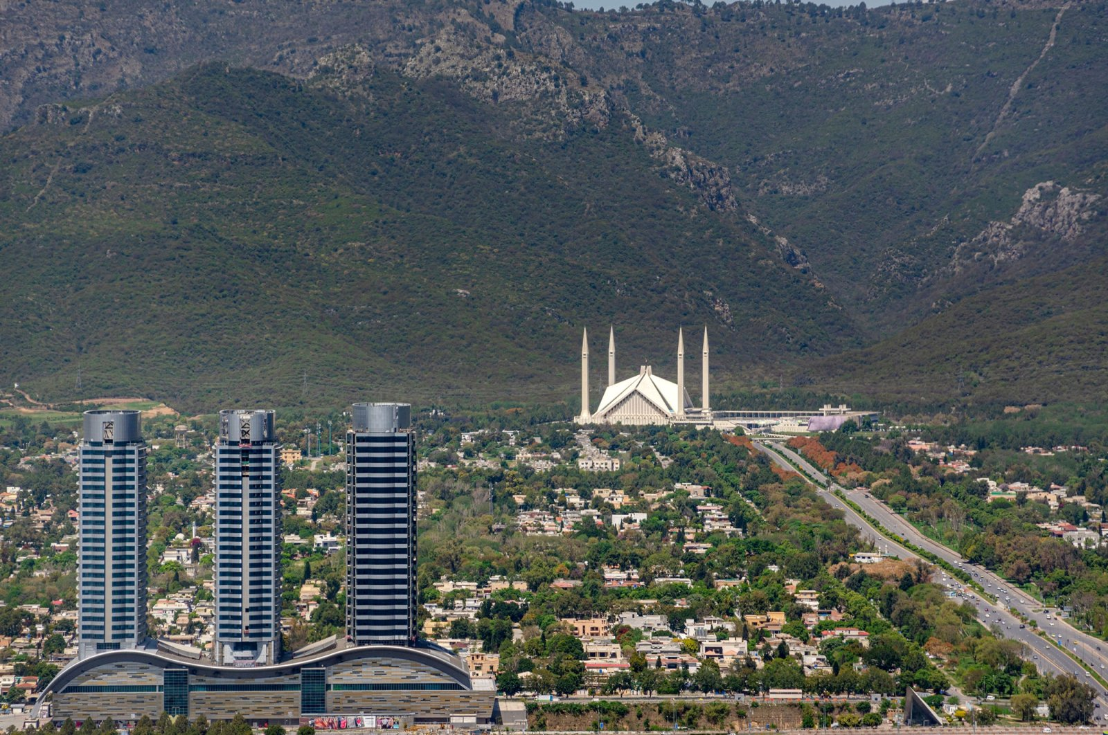 You are currently viewing Best Plots For Sale In Islamabad