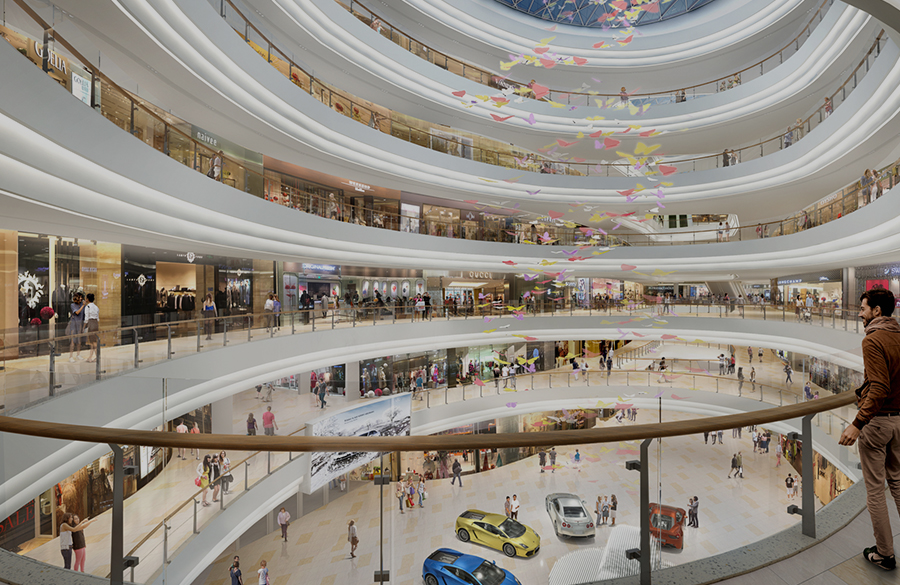 Read more about the article Shopping Malls In Pakistan