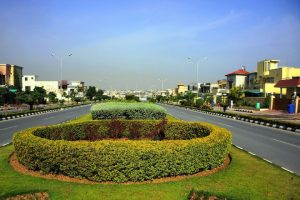 Read more about the article REASONS FOR THE SUDDEN RISE IN PLOT PRICES OF BAHRIA ORCHARD