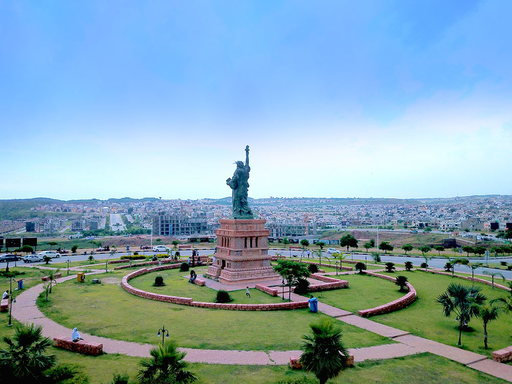 Read more about the article BAHRIA TOWN RAWALPINDI – A DETAILED INSIGHT
