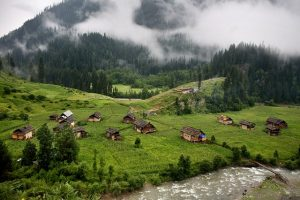 Read more about the article BEST PLACES TO VISIT IN PAKISTAN 2021