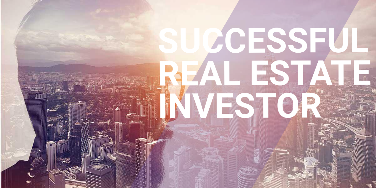 Read more about the article TOP 5 THINGS TO KNOW FOR A SUCCESSFUL REAL ESTATE INVESTOR