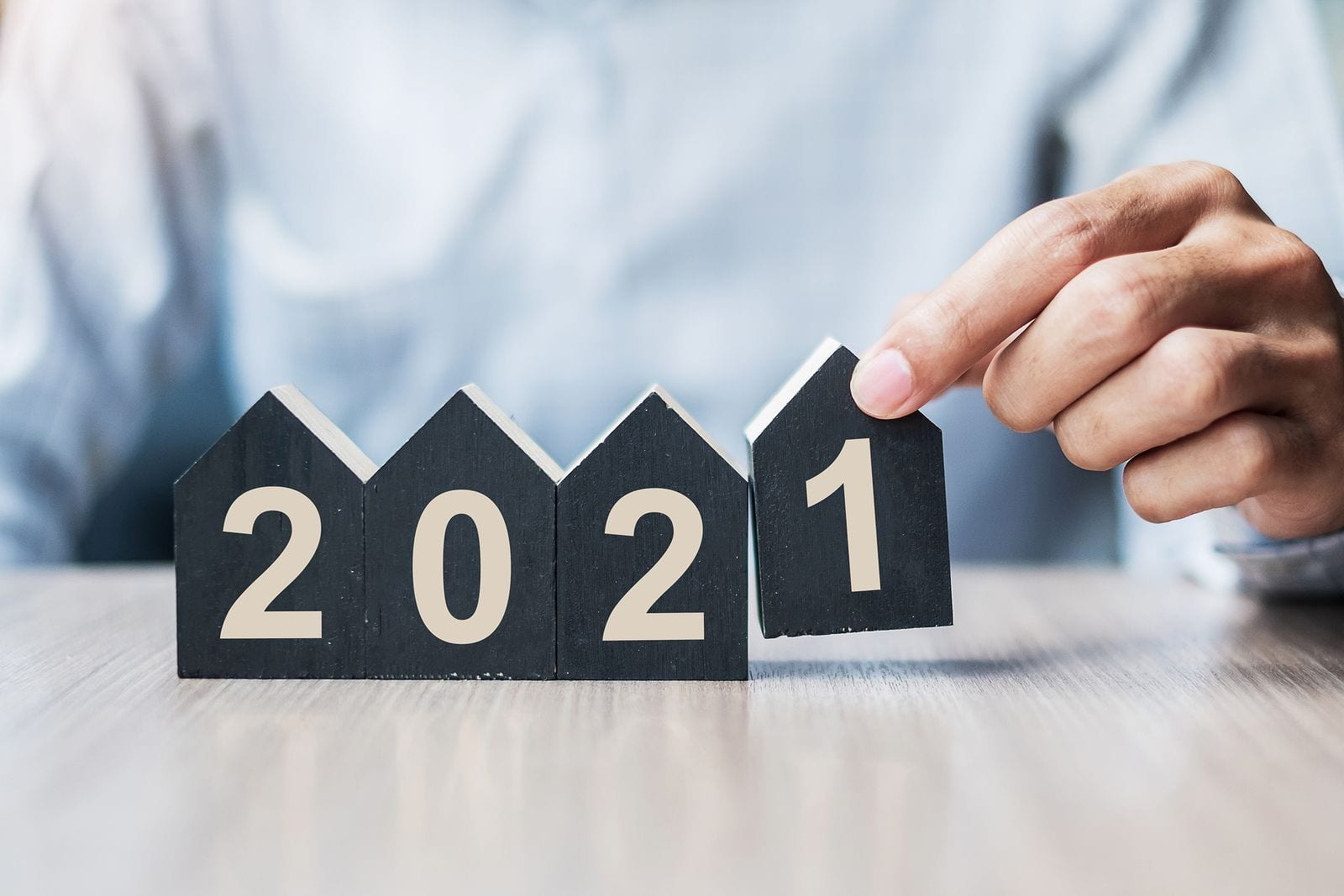 Read more about the article REAL ESTATE TRENDS IN PAKISTAN 2021