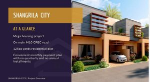Read more about the article WHY YOU SHOULD INVEST IN SHANGRILA CITY SCHEME 45?